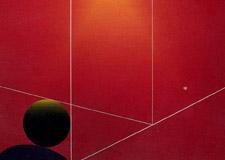 1992 - Homenaje a Henri Matisse