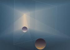 1988 Espacio para un concierto de dos esferas