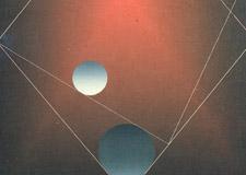 1994 - Variaciones de un espacio plástico I y II