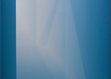 1977 Espacio Gnóstico Azul