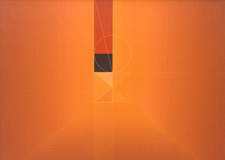 1972 Homenaje a Paul Klee